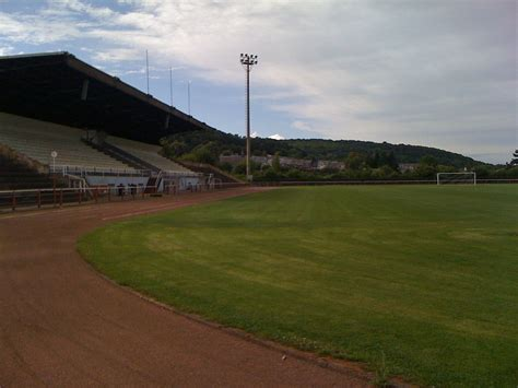 List of football stadiums in Luxembourg - Wikipedia