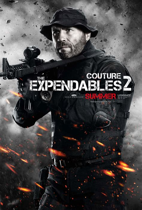 Forthcoming Movies: The Expendables - 2 poster collection [HD]