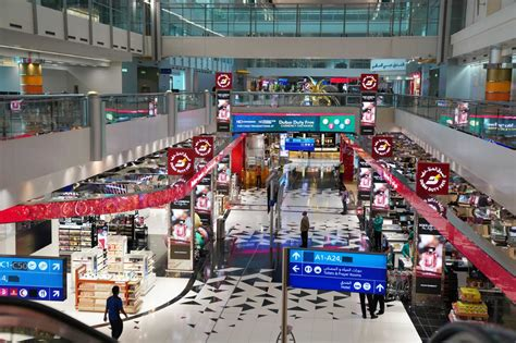 How Dubai Duty Free achieved over $2bn sales in 2018