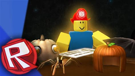 HOW TO GET ALL THE HIDDEN BADGES | ROBLOX BLOXtober
