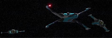 T-85 and TIE/FO Interceptor? Let the theorizing being - X
