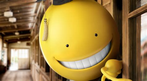 REVIEW: Assassination Classroom live action movie report