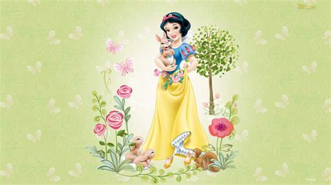 Disney Princess Snow White Wallpapers | HD Wallpapers | ID