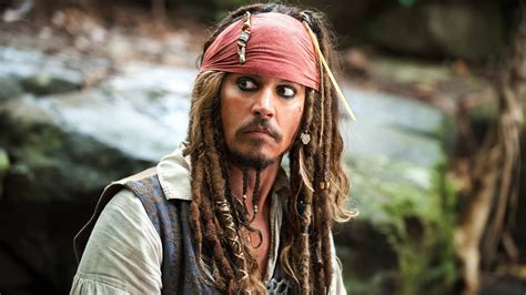 movies, Jack Sparrow, Pirates Of The Caribbean, Johnny
