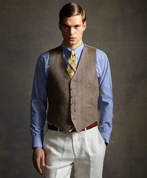 The Great Gatsby limited-edition menswear collection from