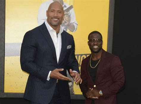Kevin Hart Net Worth, Wife, Movies, Height and More - Net