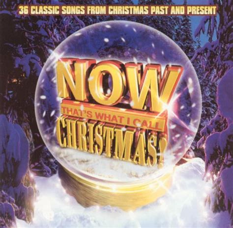 Now That's What I Call Christmas! [Universal] - Various