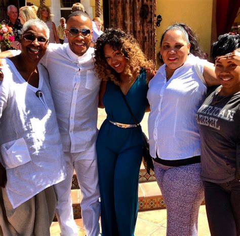 I Love You Mama! Celebrities Ring In Mother's Day: Diddy