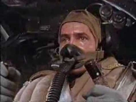 """""""Help Yourselves Everybody -There's No Fighter Escort"""