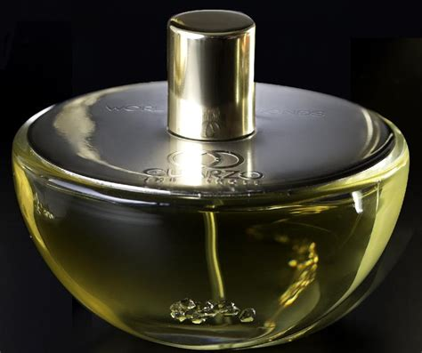 World's Most Expensive Perfume Collection - The $140,000