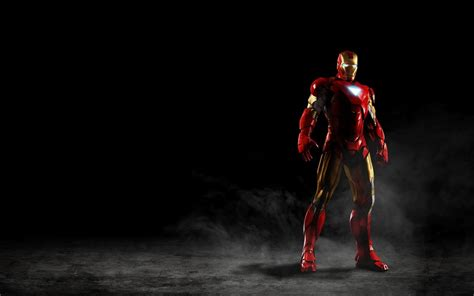 Amazing Iron Man Wallpapers | HD Wallpapers | ID #10440