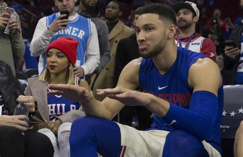 Ben Simmons' Reps Say Tinashe Was Lying About Him Texting