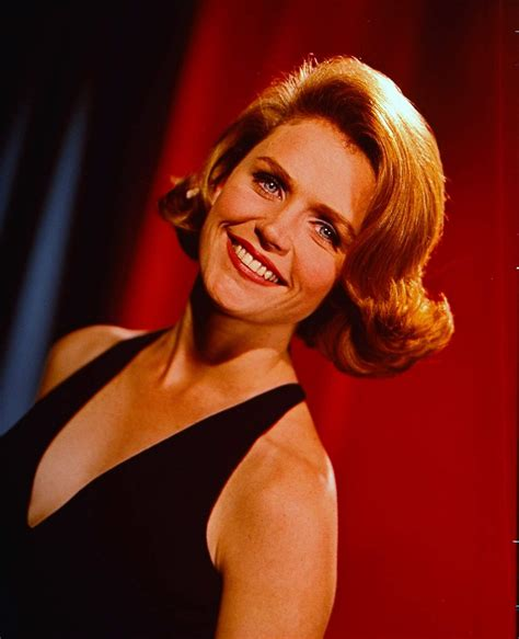 Lee Remick: unforgettable on and off the screen
