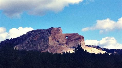 History In The Making: Why the Crazy Horse Monument Is
