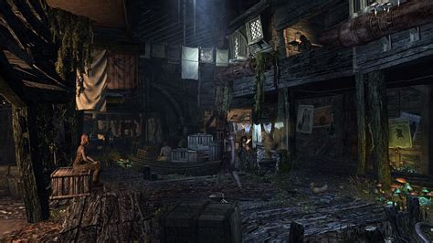 Enderal - The Shards of Order is an impressive total
