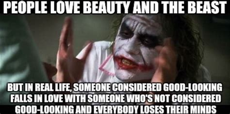 42 Beauty And The Beast Memes That Will Definitely Get The