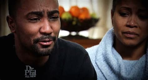 """Must See: Nick Gordon Declares """"I Hate Bobby Brown"""
