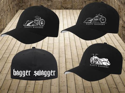 Nasty Baggers Parts and Apparel