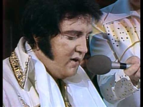Elvis Presley - Unchained Melody - YouTube