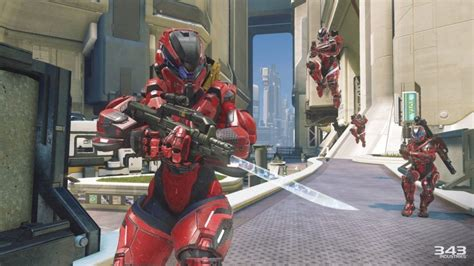 Halo 5 Forge map maker coming to Windows 10 free - PC Invasion
