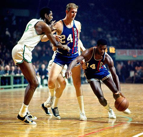 The Top 10 NBA Draft Classes of All Time | Page 4 of 10