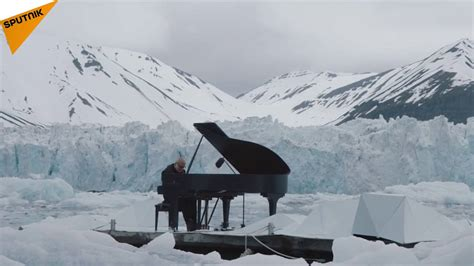 Elegy for the Arctic by Ludovico Einaudi - YouTube