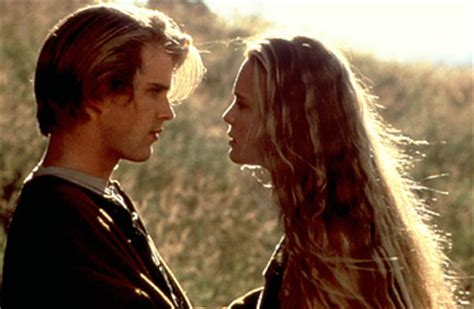 The Princess Bride - DVD and Conquer - TIME