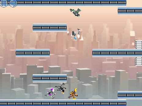 Play G-Switch 2 game online - Y8