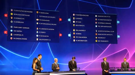 UEFA to introduce VAR in Champions League Europa League