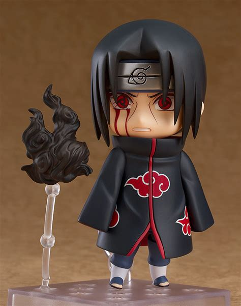Crunchyroll - Big Brother Can't Be This Cute As Itachi