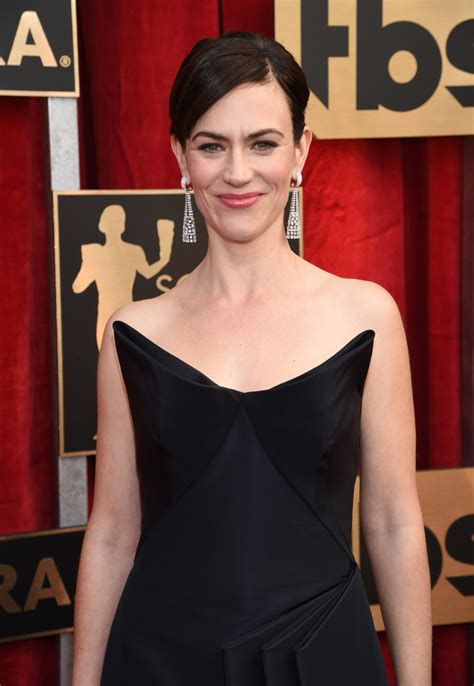 Maggie Siff - Maggie Siff Photos - The 23rd Annual Screen