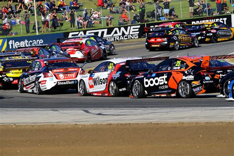 Supercars 2019 entry list to date - Speedcafe