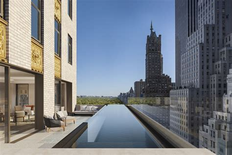 Crown Building's five-story, $180M penthouse allegedly has