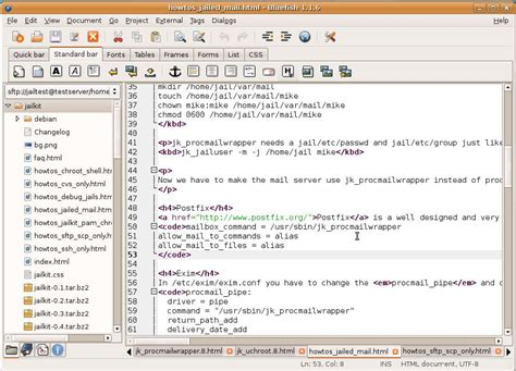The 8 Best Free HTML Editors for Mac