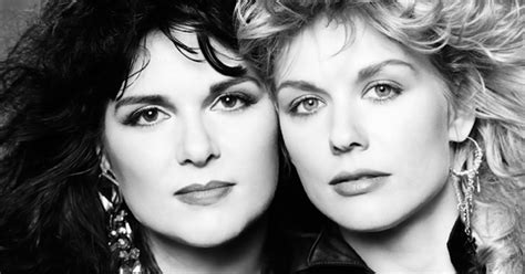 Heart's Ann Wilson on the Band's Early Days and Setting an