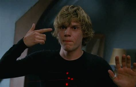 Evan Peters Will Finally Make an Appearance on Tonight's