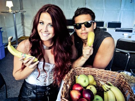 FANBLOG ABOUT -ERIC SAADE-