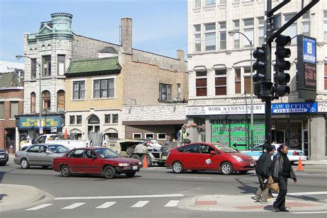 West Town, Chicago - Simple English Wikipedia, the free