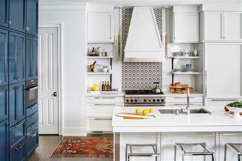 Stationary Kitchen Islands: Pictures & Ideas From HGTV   HGTV