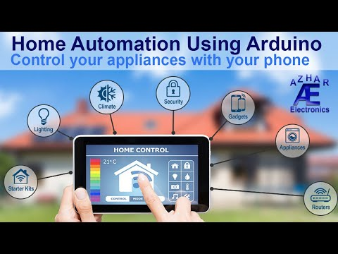 Bringing Star Trek to life: LCARS home automation with