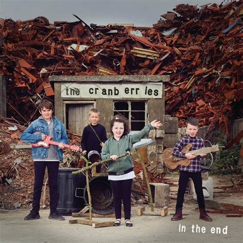 Album Review: The Cranberries Deliver a Lovely Final
