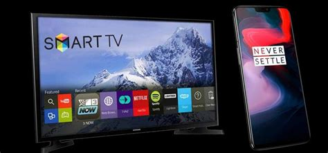 OnePlus Is Planning To Launch An Affordable Smart TV Soon