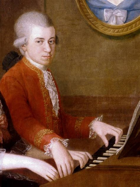 Mozart's Music: Pictures