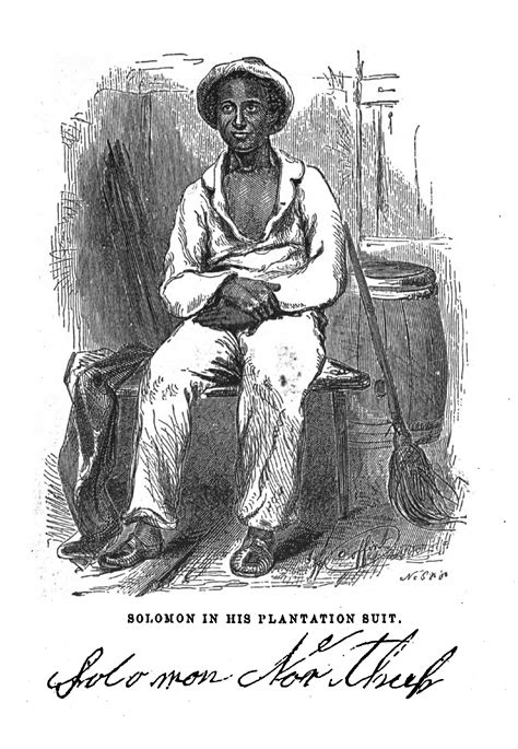 Culture Porn Daily Post 10/13/2013 - Solomon Northup | IGN