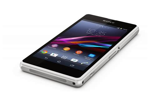 Test: Sony Xperia Z1 Compact   Mobil