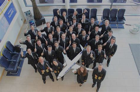 23 Aug – Another 42 Pilots Join Ryanair This Week