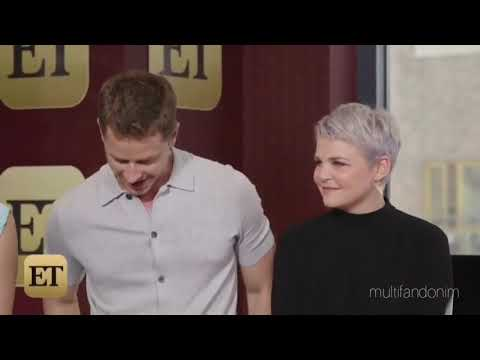 'Once Upon a Time' Cast Photos - Comic Con 2014
