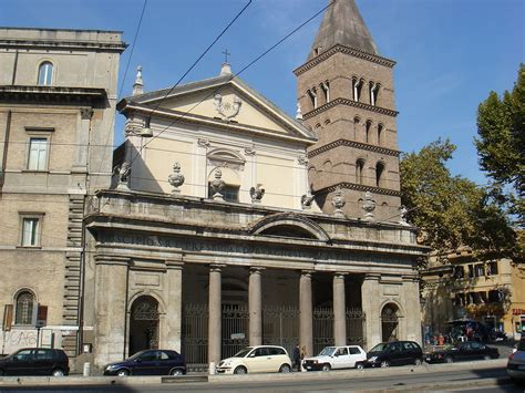 Rome/Trastevere – Travel guide at Wikivoyage