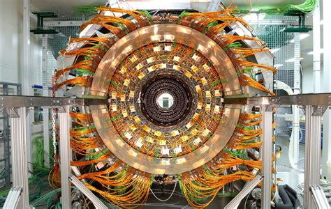 The Fantastic Machine That Found the Higgs Boson - The