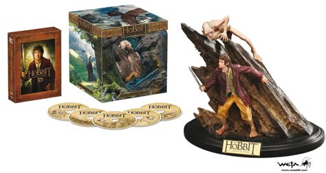 Pre-order The Hobbit: An Unexpected Journey Extended